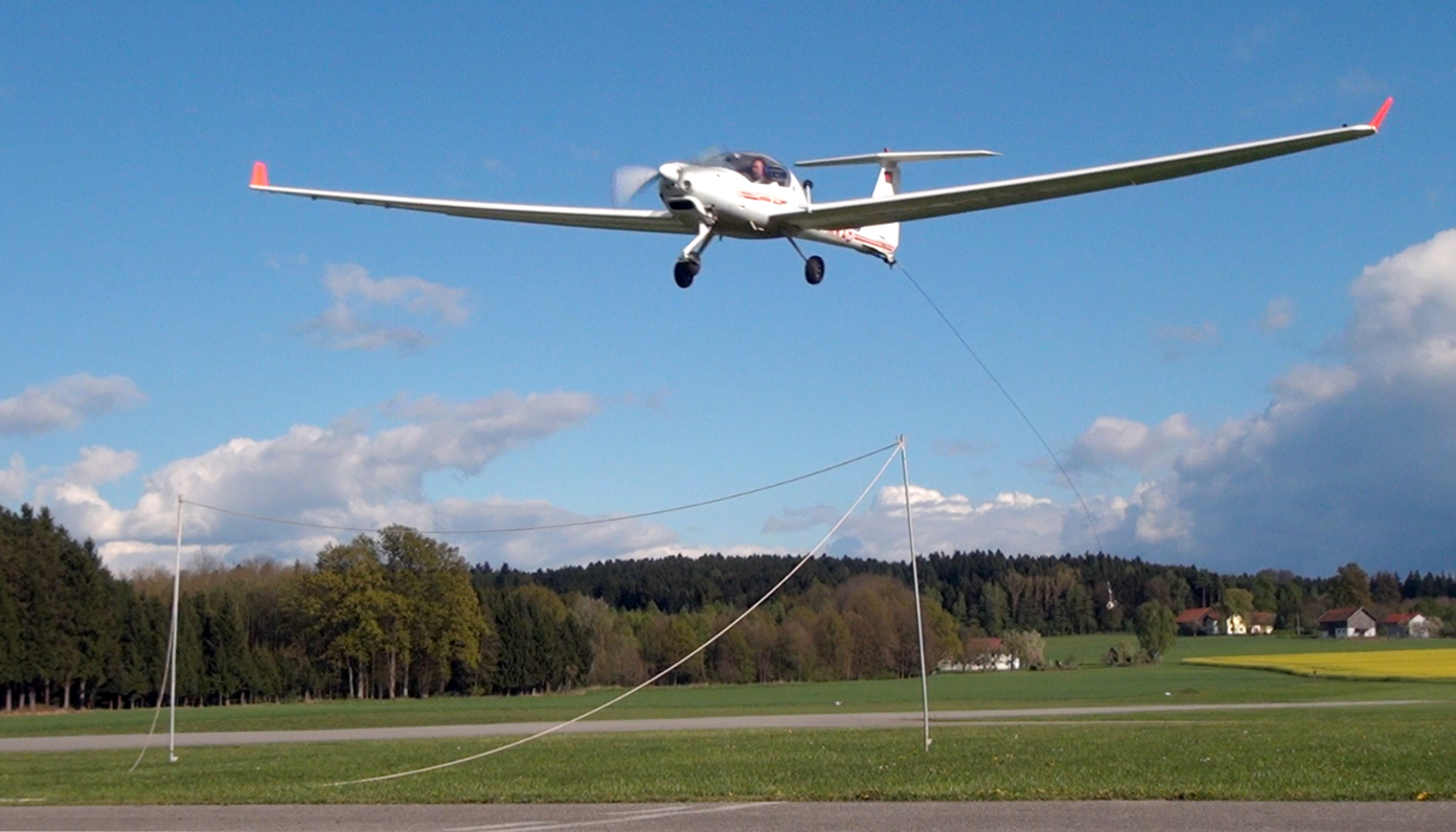 Selley Sky Line Anflug 835 120