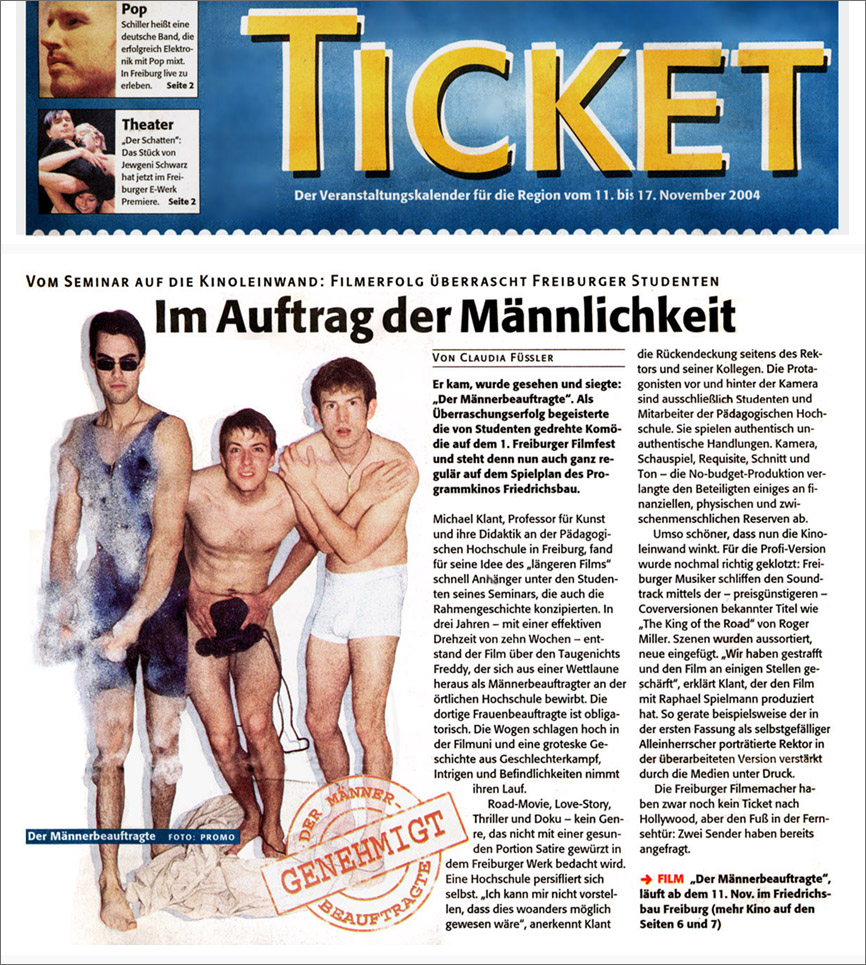 Der MB Presse TICKET thumb